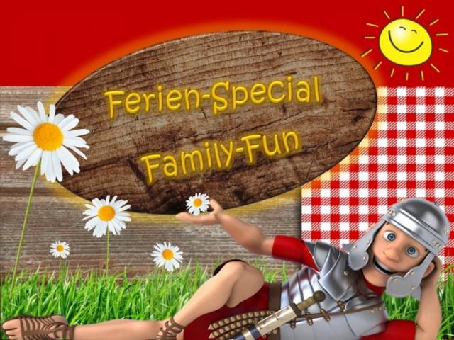 Sommerferien-Special