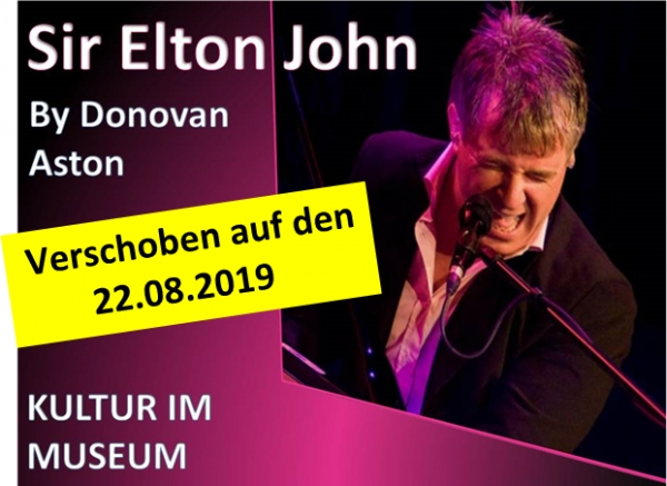 An Evening with Sir Elton John`s Greatest Hits